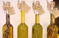 Oils for cooking & dressing